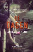 Anita  Larkens De dagen