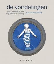 Diane De Keyzer , De vondelingen