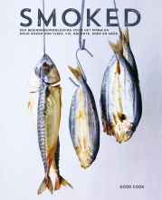 Charlotte Pike , Smoked