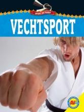 Blaine Wiseman , Vechtsport