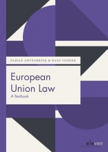 Hans Vedder Fabian Amtenbrink, European Union Law