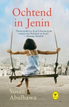 Susan  Abulhawa Ochtend in Jenin