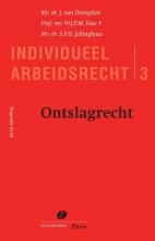 Wim Fase Harry van Drongelen  Steven Jellinghaus, Ontslagrecht