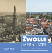 Joop van Putten , Zwolle jaren later