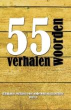 , 55 woordenverhalen