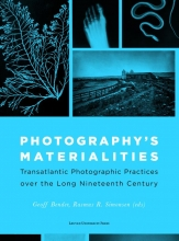 , Photography's Materialities