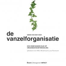 Simon van der Veer , De Vanzelforganisatie