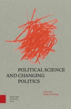 , Political Science and Changing Politics