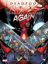 Bunn Deadpool kills the Marvel Universe Again 2