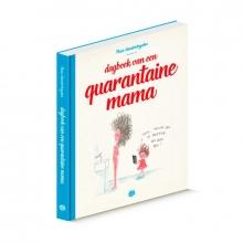 Thaïs Vanderheyden , Dagboek van een quarantaine mama