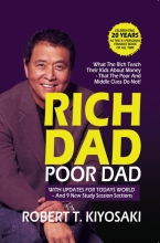 Robert T. Kiyosaki , Rich Dad Poor Dad