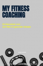 Jesse Dijkema , My Fitness Coaching