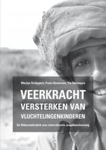 Marjan Schippers Tin Verstegen , Veerkracht versterken van vluchtelingenkinderen