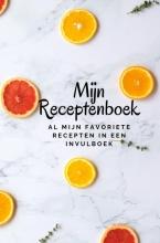 Miljonair Mindset , Mijn receptenboek