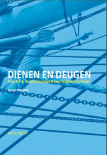 René  Weijers Dienen en Deugen
