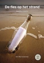 Robertha Huitema , De fles op het strand