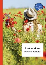 Monica  Furlong Heksenkind - dyslexie uitgave
