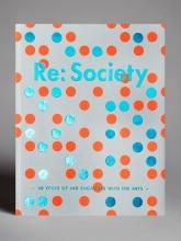 Sanne ten Brink, Ralph  Hamers, Konrad  Schiller, Erica  Shiozaki Re:Society Nederlandse versie