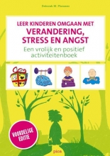 Deborah M.  Plummer Leer kinderen omgaan met verandering, stress en angst