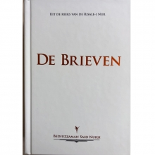 Said Nursi , De Brieven