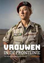 Johan Kroes , Vrouwen in de frontlinie