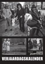 , Hugo Jaartsveld Verjaardagskalender