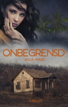 Anja  Maas Onbegrensd