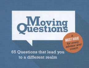 Siets Bakker , Moving Questions