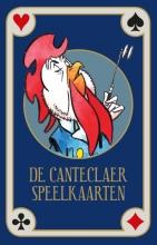 Marten Toonder , De Canteclaer speelkaarten