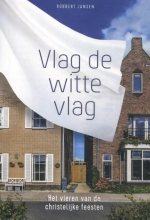 Robbert  Jansen Vlag de witte vlag