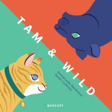 Emmanuelle Mardesson , Tam & wild
