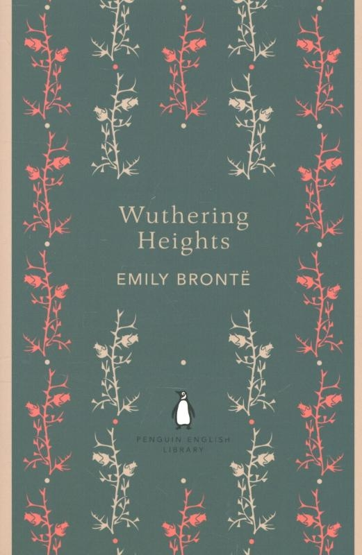 Brontë, Emily,Wuthering Heights