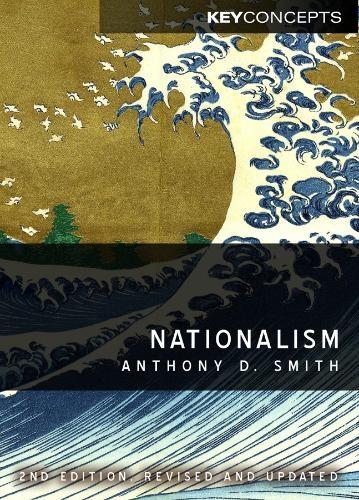 Anthony D. Smith,Nationalism