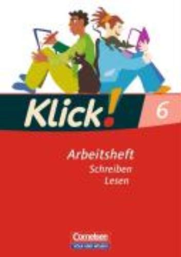 ,Klick! Deutsch/6. Sj/Arbeitsheft/Lesen/Östliche Bund./Berlin