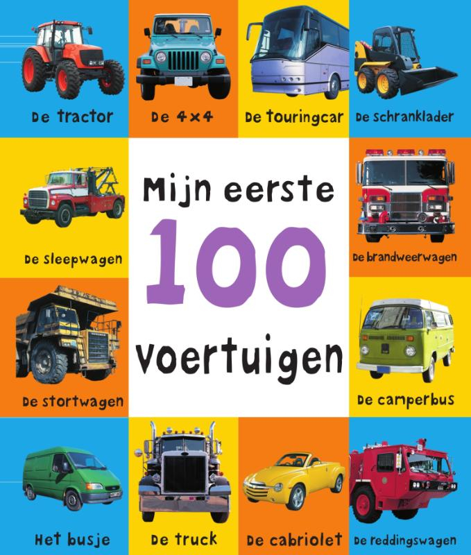 Van Goor,Mijn eerste 100 voertuigen