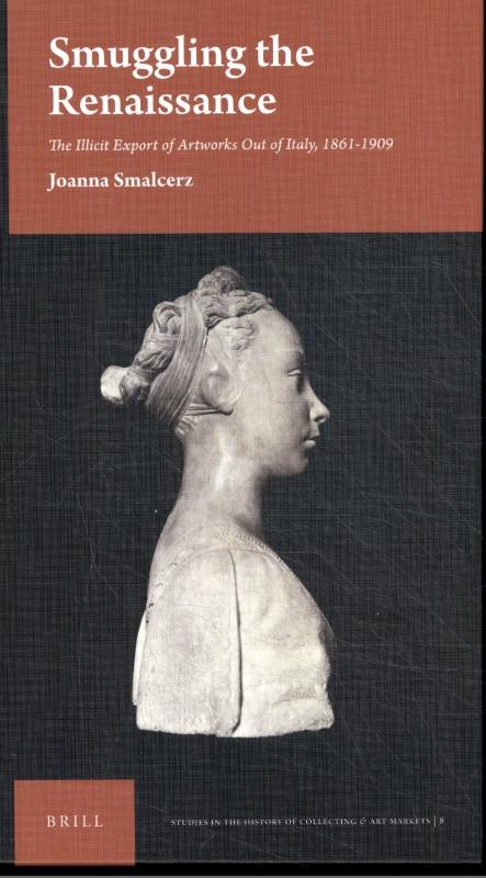 Joanna Smalcerz,Smuggling the Renaissance