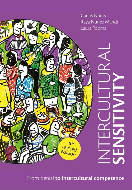 C. Nunez, R. Nunez Mahdi, L. Popma,Intercultural Sensitivity