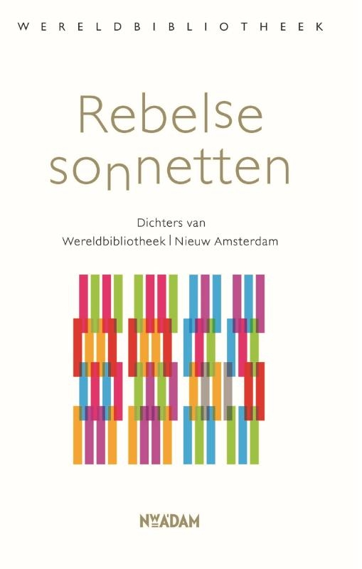 ,Rebelse sonnetten