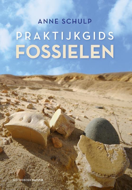 Anne Schulp,Praktijkgids fossielen