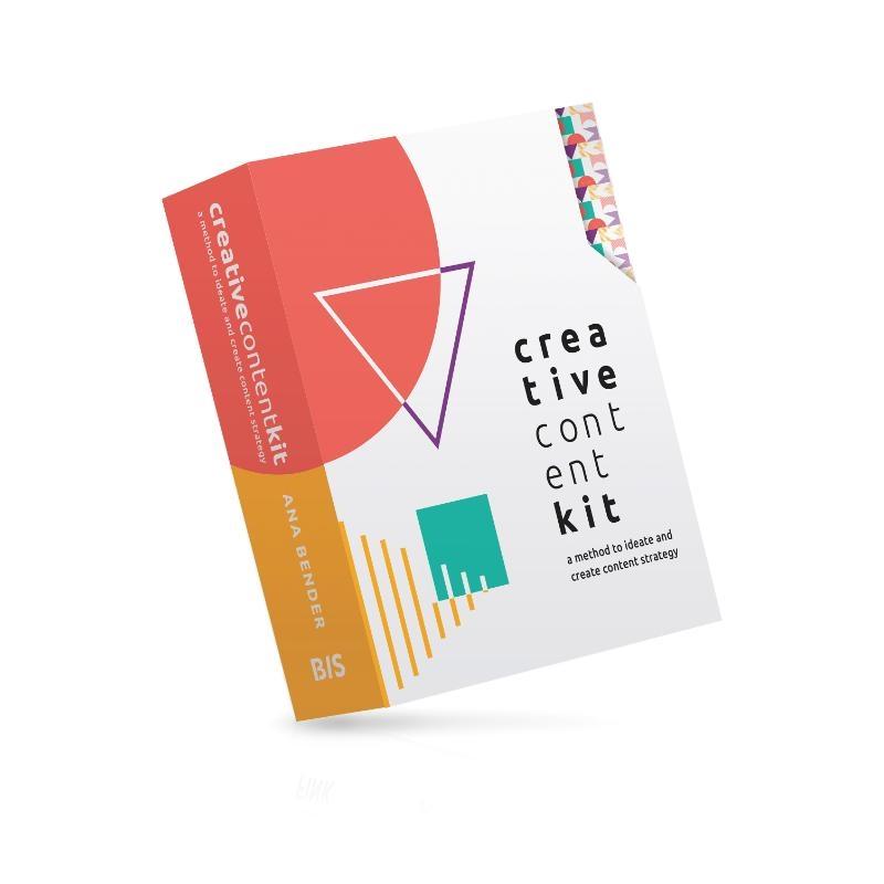 Ana Bender,Creative Content Kit