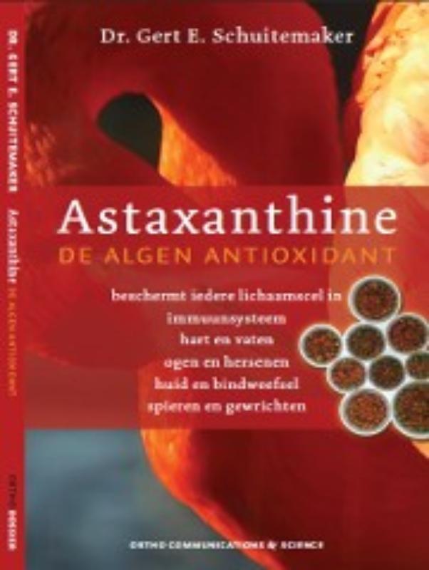 G.E. Schuitemaker,Astaxanthine