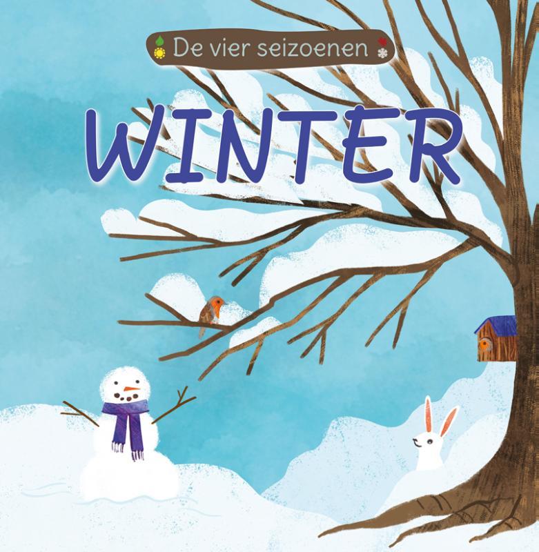 Lizzie Scott,Winter