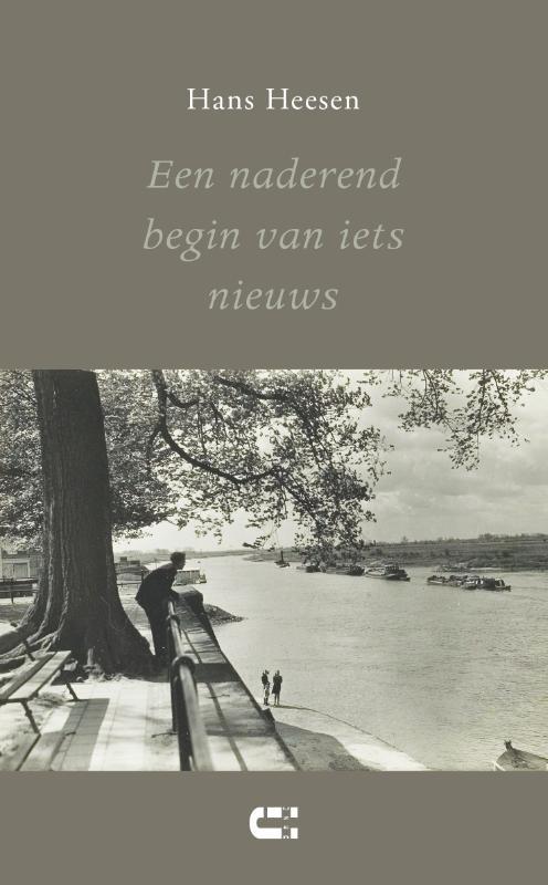 Hans Heesen,Een naderend begin van iets nieuws