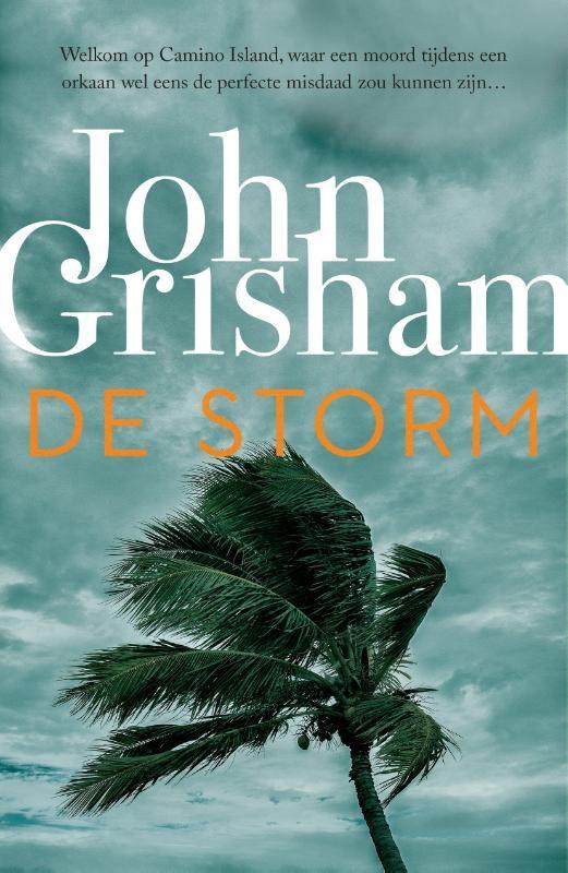 John Grisham,De storm