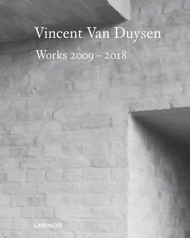 Vincent Van Duysen,Vincent Van Duysen