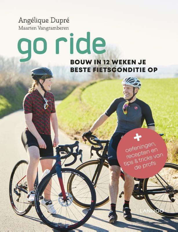 Angélique Dupré, Maarten Vangramberen,Go Ride