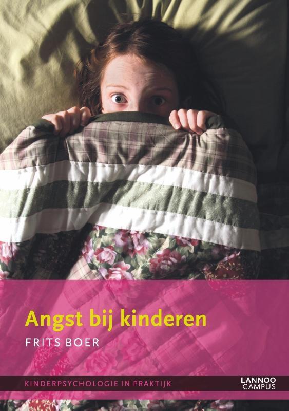 Frits Boer,Angst bij kinderen
