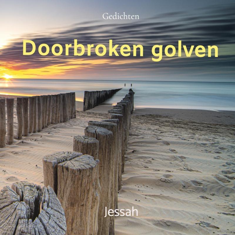 Jessah Groenink,Doorbroken golven