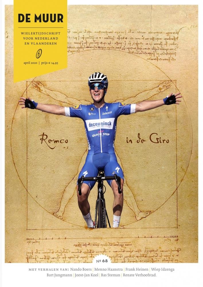 Diverse auteurs,Remco in de Giro