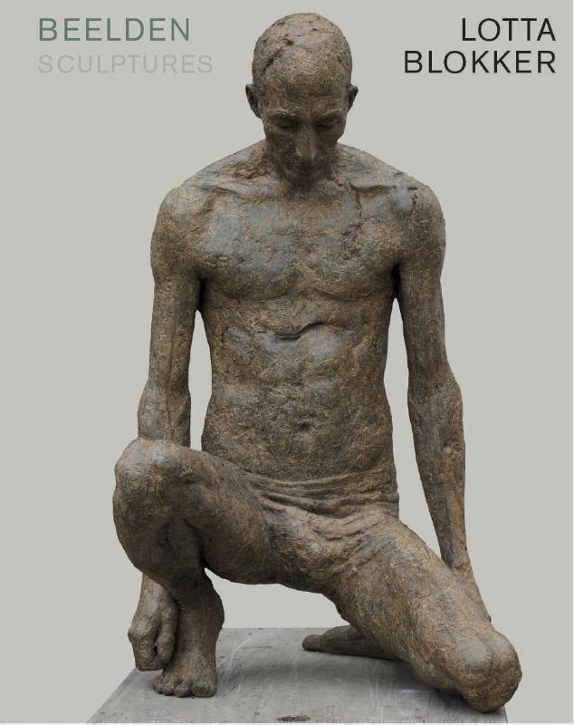 Ralph Keuning,Lotta Blokker - Beelden/Sculptures